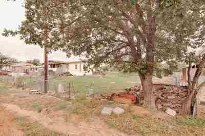 Kingsland TX Single Family Home For Sale: $79,500
