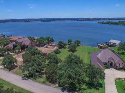 Marble Falls Residential Lots & Land For Sale: Lot 9 Wilderness Drive East