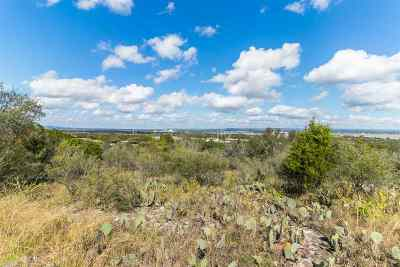 Horseshoe Bay Residential Lots & Land For Sale: 306 Poker Chip