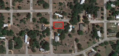 Horseshoe Bay Residential Lots & Land For Sale: Pronghorn
