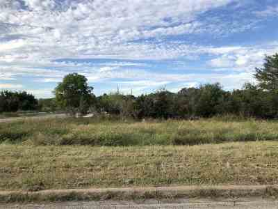 Marble Falls Residential Lots & Land For Sale: 123 Primrose