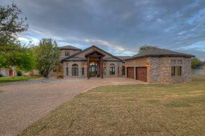 Buchanan Dam Single Family Home For Sale: 219 Senisa