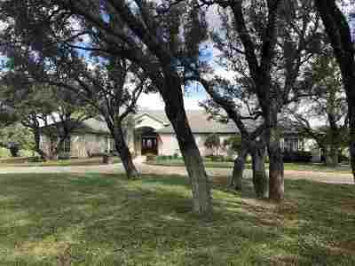 Burnet County, Lampasas County, Bell County, Williamson County, llano, Blanco County, Mills County, Hamilton County, San Saba County, Coryell County Farm & Ranch For Sale: 3410 Hwy. 71
