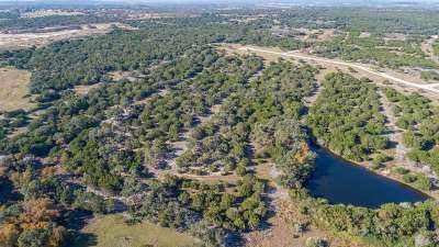 Burnet Residential Lots & Land For Sale: Lot 19 Rain Lily Ct
