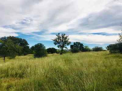 Horseshoe Bay W Residential Lots & Land For Sale: Lot W16045 Plenty Deer