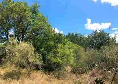 Horseshoe Bay TX Residential Lots & Land For Sale: $9,000