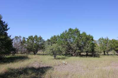 Horseshoe Bay TX Residential Lots & Land For Sale: $5,800