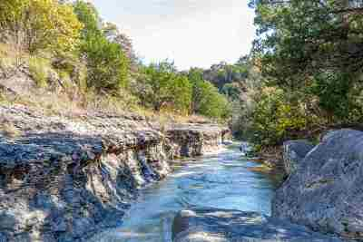 Marble Falls Residential Lots & Land For Sale: 28301 Montana Springs