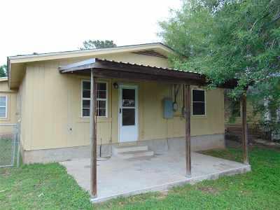 Burnet Rental For Rent: 716 N West
