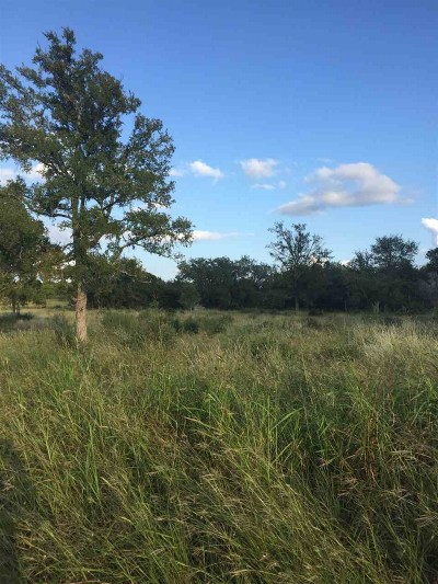Marble Falls Residential Lots & Land For Sale: Lot 8 Falling Creek