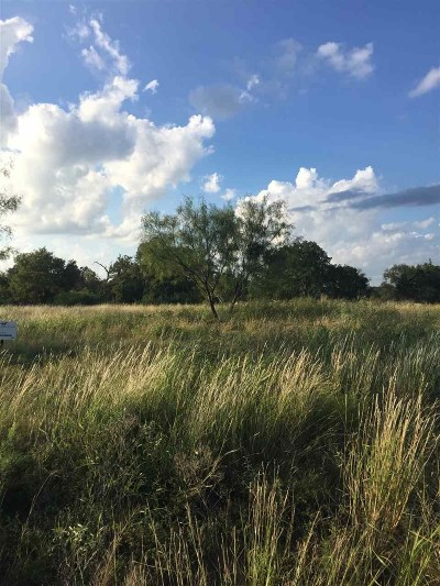 Marble Falls Residential Lots & Land For Sale: Lot 15 Park View