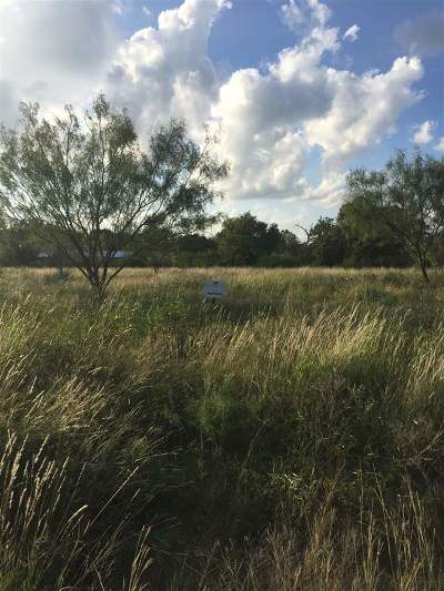 Marble Falls Residential Lots & Land For Sale: Lot 17 Park View