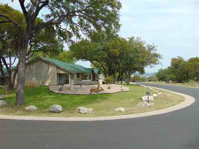 Horseshoe Bay TX Rental For Rent: $850