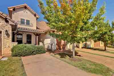 Horseshoe Bay TX Condo/Townhouse For Sale: $285,000