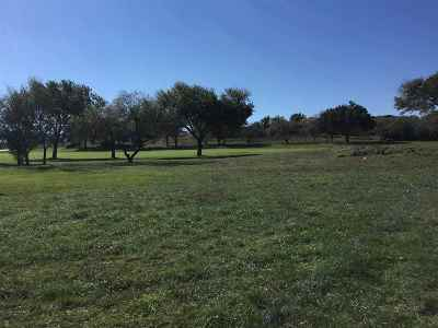 Horseshoe Bay W Residential Lots & Land For Sale: Lot W22014 Sun Ray