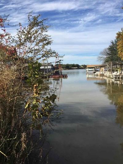 Horseshoe Bay Residential Lots & Land For Sale: 44r Oak Rock Point