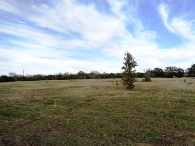 Burnet Residential Lots & Land For Sale: 5.53 Acres Cr 340
