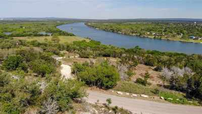 Marble Falls Residential Lots & Land For Sale: 1751 W Fm 2147
