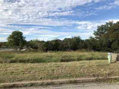 Marble Falls Residential Lots & Land For Sale: 123-121 Primrose