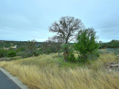 Horseshoe Bay Residential Lots & Land For Sale: Lot 27004 Fawn