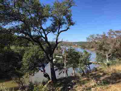 Burnet Residential Lots & Land For Sale: Lot 19a Sunset Cliff
