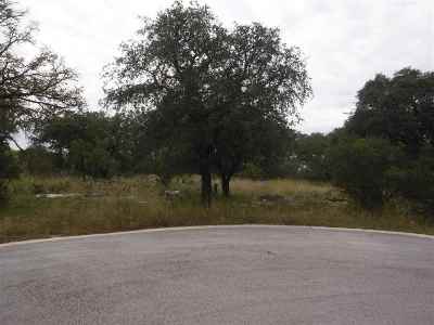 Horseshoe Bay Residential Lots & Land For Sale: Ute