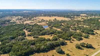 Burnet Farm & Ranch Temporarily Off Market: 5725 Cr 340