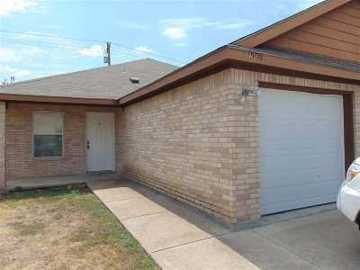 Marble Falls Rental For Rent: 1509b Claremont