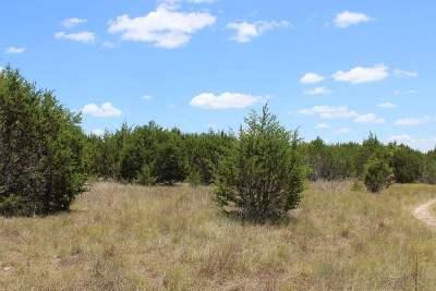 Lampasas Farm & Ranch For Sale: 6903-4 Cr 2001