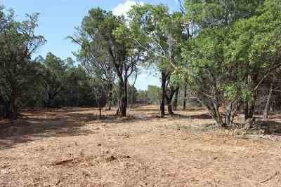 Lampasas Farm & Ranch For Sale: 6903-8 Cr 2001