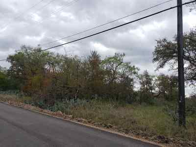 Burnet County Residential Lots & Land For Sale: 256-257 Valley View