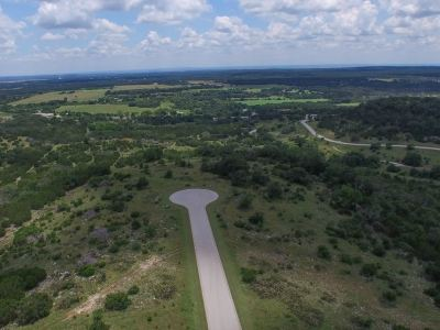 Burnet Residential Lots & Land For Sale: Lot 75r Big Sky