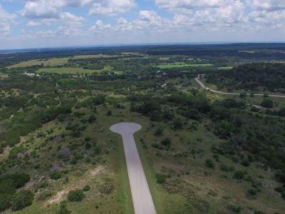 Burnet Residential Lots & Land For Sale: Lot 74r Big Sky
