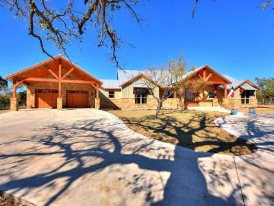 Burnet Farm & Ranch For Sale: 1020 Cr 119