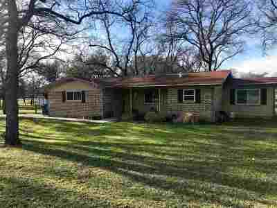 Granite Shoals Single Family Home Pending-Taking Backups: 2203 Valley East