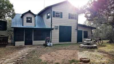 Johnson City Single Family Home Pending-Taking Backups: 2039 Pedernales Hills Rd