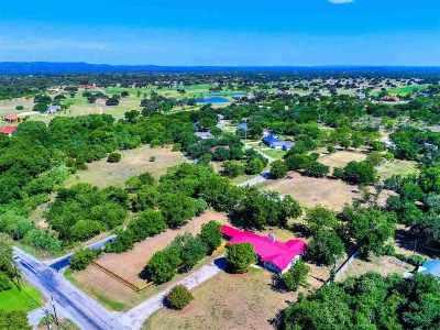 Kingsland Single Family Home For Sale: 2631 River Oaks Drive