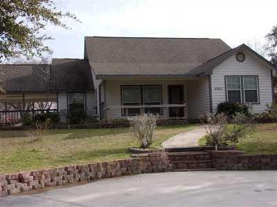 Kingsland Single Family Home For Sale: 5200 Pair
