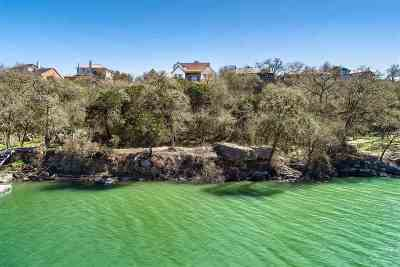 Spicewood Single Family Home For Sale: 2016 Pace Bend