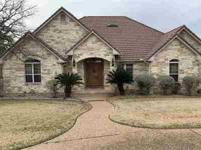 Horseshoe Bay TX Rental For Rent: $2,900