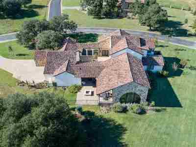 Horseshoe Bay TX Single Family Home Pending-Taking Backups: $1,649,900