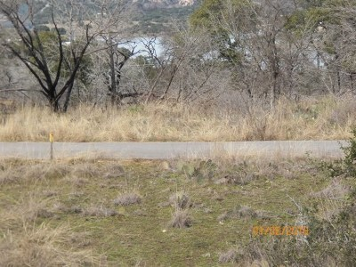 Burnet Residential Lots & Land For Sale: 300 Whistle
