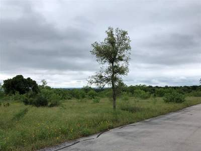 Spicewood Residential Lots & Land For Sale: Lot 2a Schoolhouse Lane