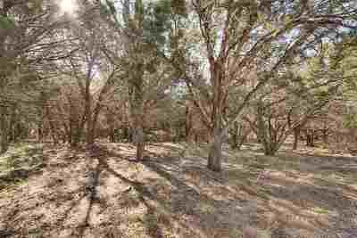 Horseshoe Bay TX Residential Lots & Land For Sale: $3,500