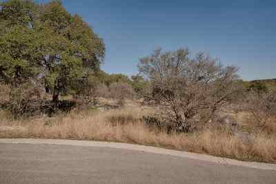 Horseshoe Bay Residential Lots & Land For Sale: Lot 29012 Ute