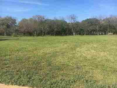 Horseshoe Bay Residential Lots & Land For Sale: 104 Lampasas Court