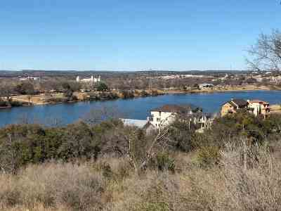Marble Falls Residential Lots & Land For Sale: 520 Bendito