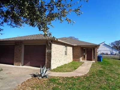 Burnet County Multi Family Home For Sale: 2005 A & B Bluebonnet