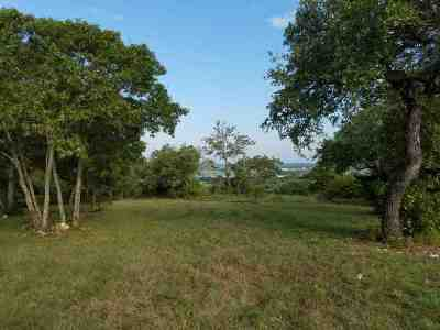 Burnet Residential Lots & Land For Sale: 122 Dawna Len Drive