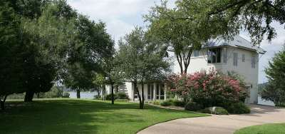 Spicewood Single Family Home For Sale: 24732 Travis Lakeside